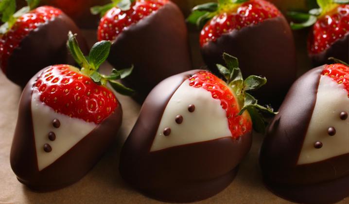 Bilim insanları daha az yağlı bir çikolata üretti